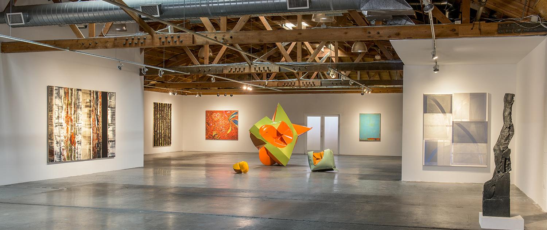 Bentley Gallery Phoenix Warehouse District