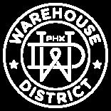 Phoenix Warehouse District
